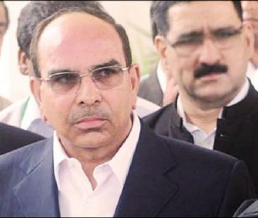 NAB files reference against property magnate Malik Riaz