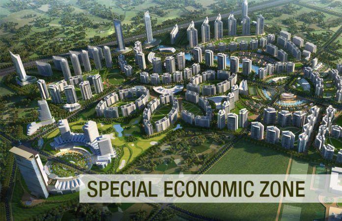 Japanese, Korean companies show interest in Dhabeji SEZ