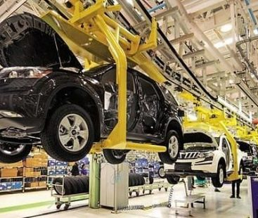 Slump in auto-industry to deepen in first half of 2020