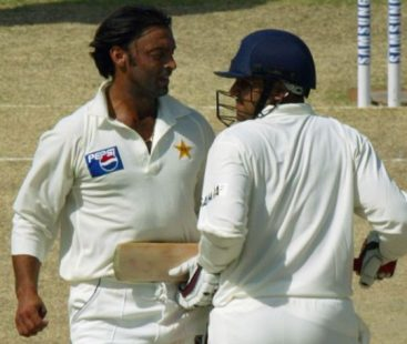 Shoaib Akhtar hits back at Sehwag for controversial comments