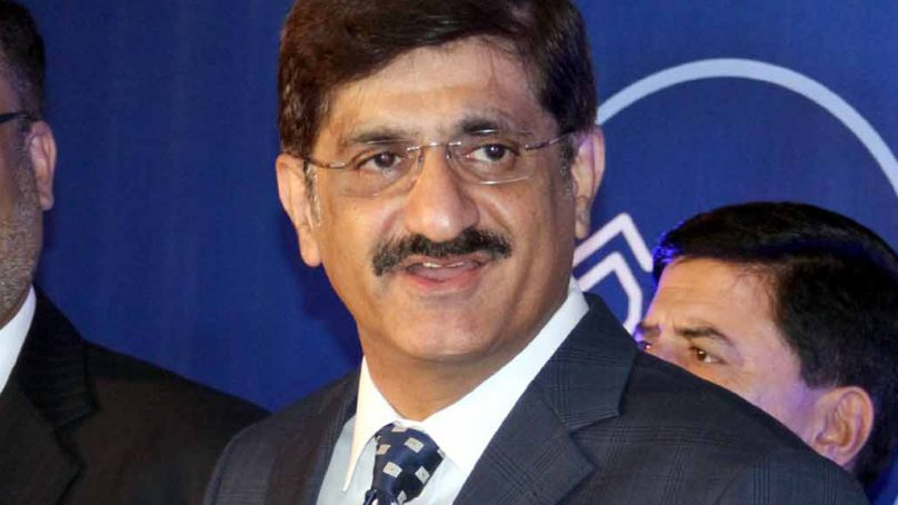 Sindh govt wants to do away with 'incompetent' Imam: CM Murad