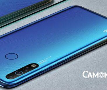 """TECNO's Best Selling Smart Phones in 2019"""