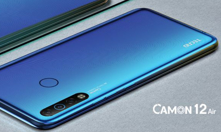 """TECNO's Best Selling Smart Phones in 2019"""