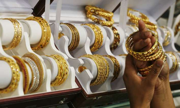 Gold price falls Rs2,500 as Mideast tensions ease
