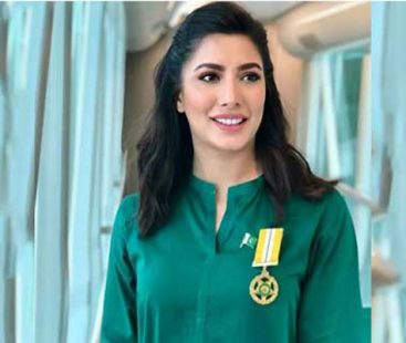 """I recommended Mehwish Hayat for Sitara-e-Imtiaz,"" confesses Fawad Chaudhry"