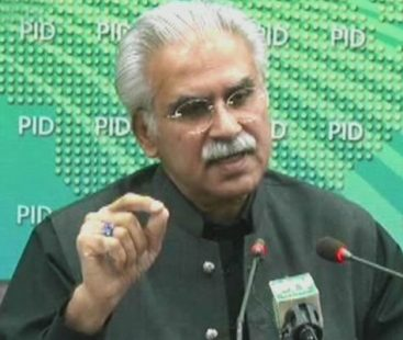 Steps being taken to deal with coronavirus: Zafar Mirza
