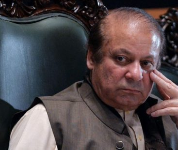 Nawaz Sharif's request for extension in bail rejected by Punjab govt