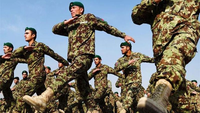Funds sought by US to resume military training for Pakistan