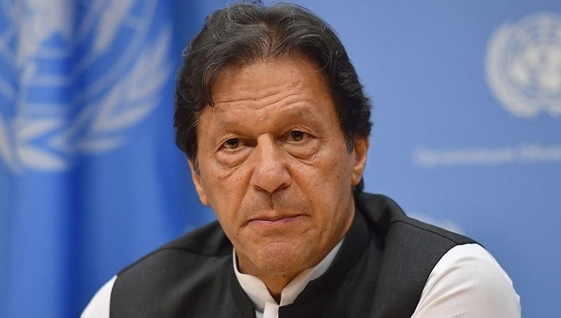 PM Imran exhorts world community to act on violence against Muslims in India