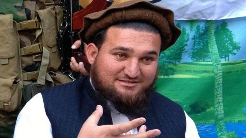 Ehsanullah Ehsan, ex TTP spokesman, claims he escaped from jail