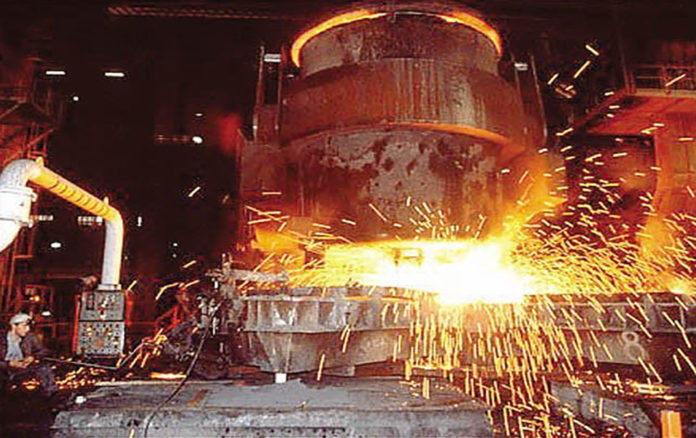 Pakistan Steel excluded from CPEC framework