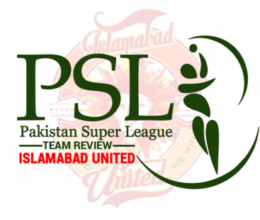 Islamabad United – Team Review PSL 2020