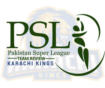 Team Review – Karachi Kings PSL 2020