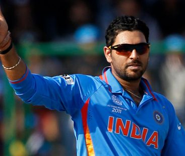 Cricket will be better served if India, Pakistan play often: Yuvraj