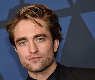 "Science declares Robert Pattinson as ""the most handsome man in the world"""