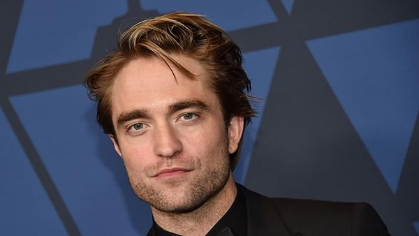 """Science declares Robert Pattinson as """"the most handsome man in the world"""""""