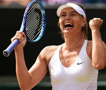Tennis star Sharapova announces retirement