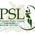 Multan Sultan Team Reviews