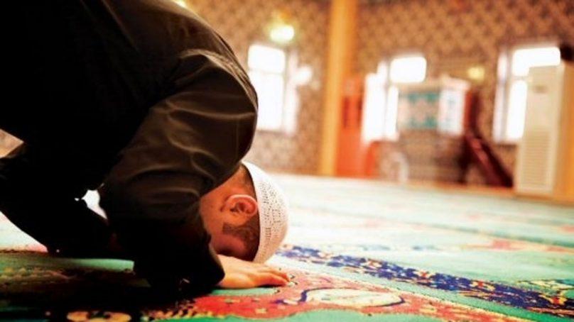 Fatwa banning congregational prayers issued by Al-Azhar University