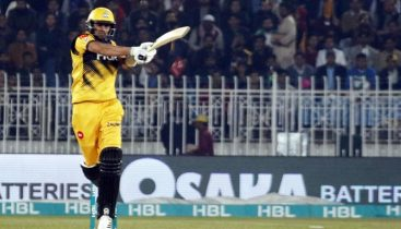 Coronavirus pandemic: Many foreign players to leave PSL 2020