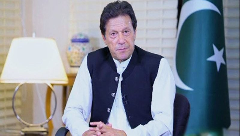 PM Imran says imposing curfew will be used as last resort in fight against coronavirus