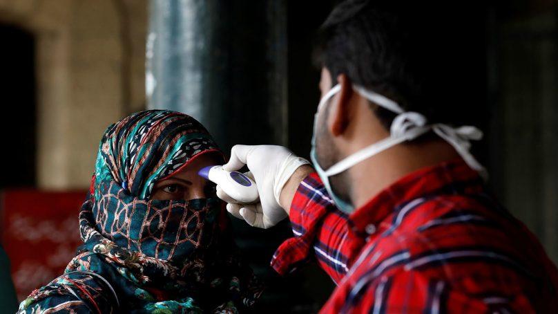Pilgrims from Taftan and DG Khan responsible for spike in coronavirus cases