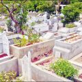 Five Graveyards in Karachi reserved for coronavirus victims