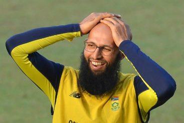 Hashim Amla shares his admiration for Pakistani players