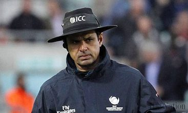 Umpire Aleem Dar says his restaurant will provide free food to poor
