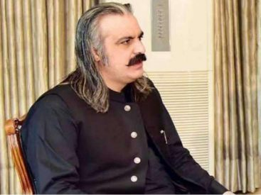 Govt has headed in right direction, says Gandapur