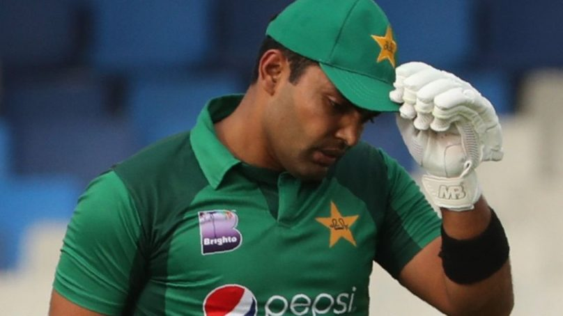 Umar Akmal banned for 3 years, PCB