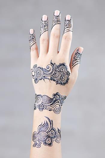 Tattoo-Mehndi-Designs