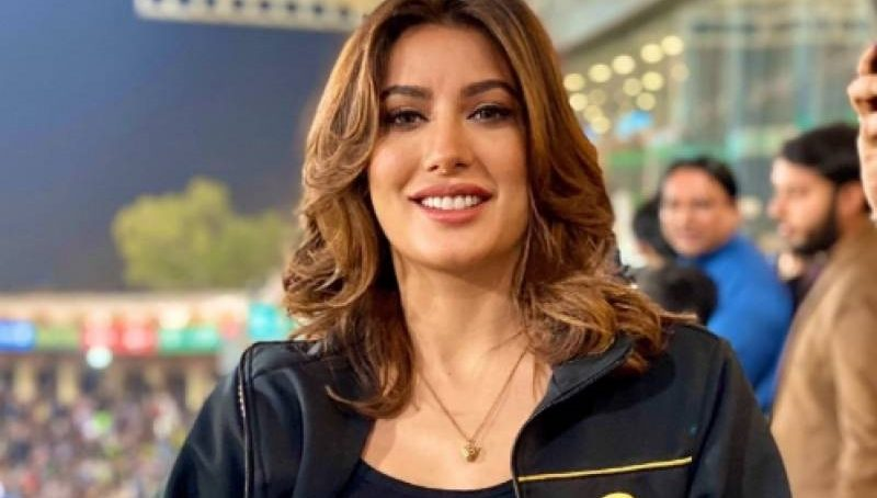Mehwish Hayat outshouts India for sparking Islamophobia using COVID-19