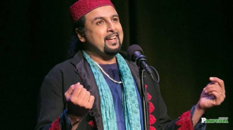 Junoon's iconic guitarist, Salman Ahmed, tested positive for coronavirus
