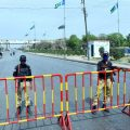 Sindh to enforce complete lockdown on Friday afternoon