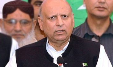 Providing ration to poor is govt's top priority, Punjab governor says