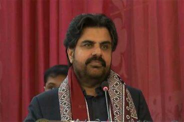 No decision made to ease or tighten lockdown in Sindh: Nasir Hussain Shah