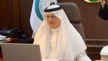 OIC to mobilise resources to help tackle Covid-19