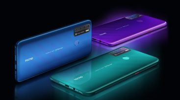 TECNO's Pouvoir series is expected to arrive soon!!!