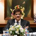 Sindh CM approves health risk allowance for doctors