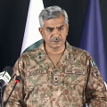 'Let's not play with fire', Pakistan Army tells India