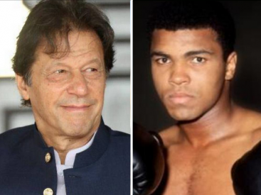 PM pays tribute to boxing legend Muhammad Ali