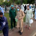 Pandemic completes 100 days in Pakistan