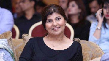 Rubina Ashraf critical after testing positive for Covid-19