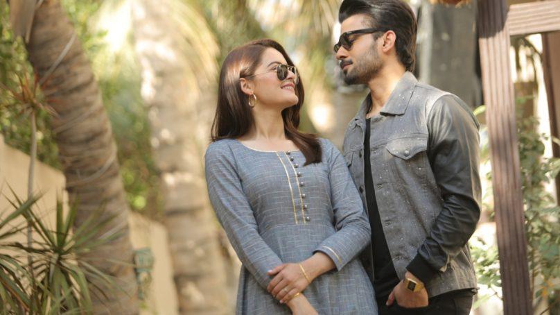 Actor Fahad Sheikh Responds to Criticism On Pakistani Dramas