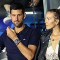 Djokovic, wife test negative for coronavirus
