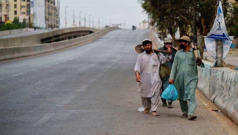 Sindh extends lockdown for one month