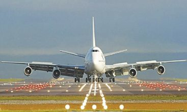 Govt extends authorization for domestic flights until 31 August