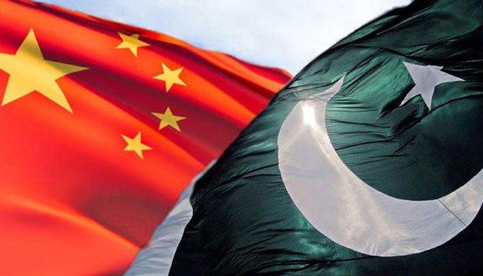 China's billion-rupee investment in Pakistani Kashmir irks India
