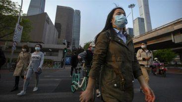 Beijing seals target areas instead of mass lockdown to curb virus cases